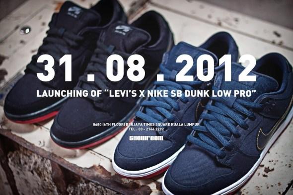 top fashion 4cc0b 6cd1f ChiefChapree.NET :::: [Don't Sleep On This] Levi's x Nike SB ...