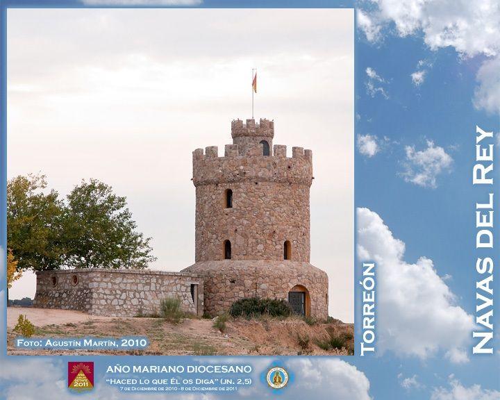 A o jubilar getafe 2011 con mar a conoce la di cesis - Pavimarsa navas del rey ...