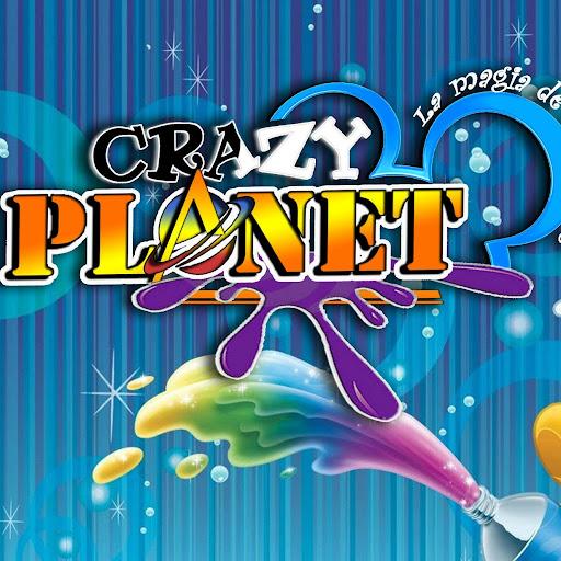 Jonathan Vargas (Crazy Planet)