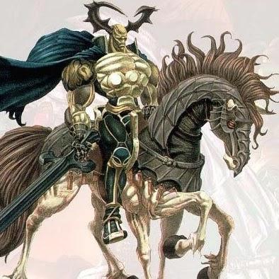 Odinn Alfather
