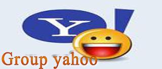 التسويق عبر الإنترنت مع group yahoo