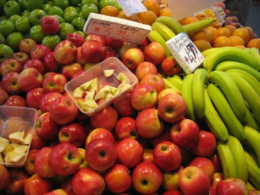 整理《台灣蔬菜水果&農產漁產》盛產(正時)的季節表!! 吃當令蔬果海鮮最棒最好吃喔~