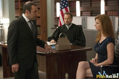 Xem Phim Luật Sư Tay Chơi Phần 2 - Suits Season 2 - Ảnh 1