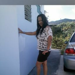 Carmen Orta