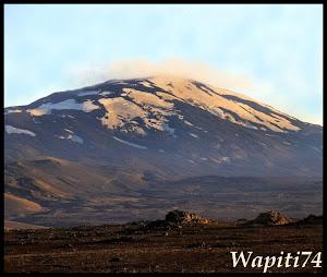 Un tour  d'Islande, au pays du feu... et des eaux. - Page 3 79-Hekla