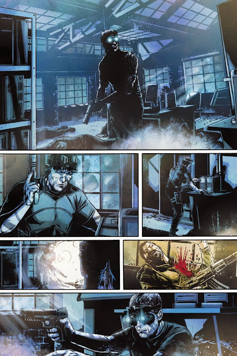 HQ Splinter Cell Echoes