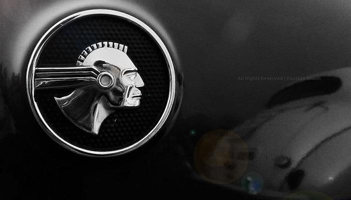 the vintage car rally kolkata, koustav ghosh