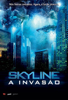 Download Skyline A Invasão DVDRip Dual Audio e RMVB