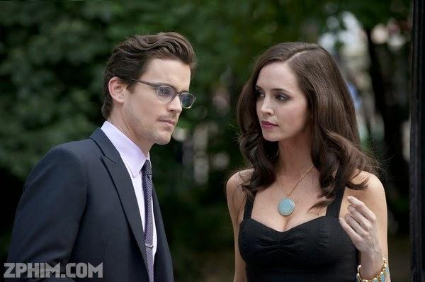 Ảnh trong phim Cổ Cồn Trắng 3 - White Collar Season 3 4