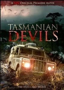 Quái Thú Hộ Sơn Full Hd - Tasmanian Devils 2013 - 2013