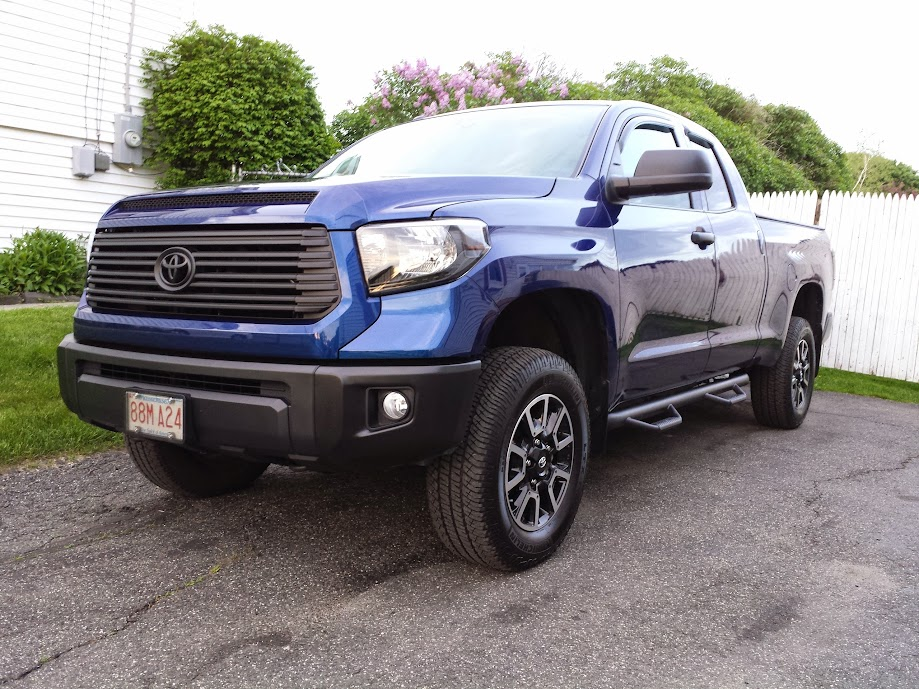 Roboots21 S 2014 Trd Dc Build Log Page 4 Tundratalk