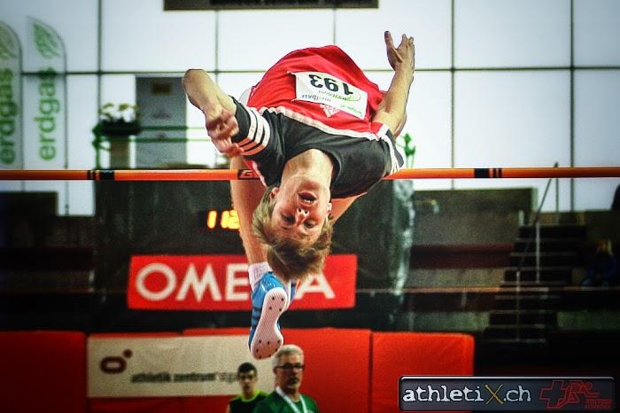 2015-Championnats suisses élite en salle