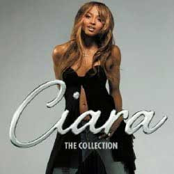 CD Ciara – The Collection 2012
