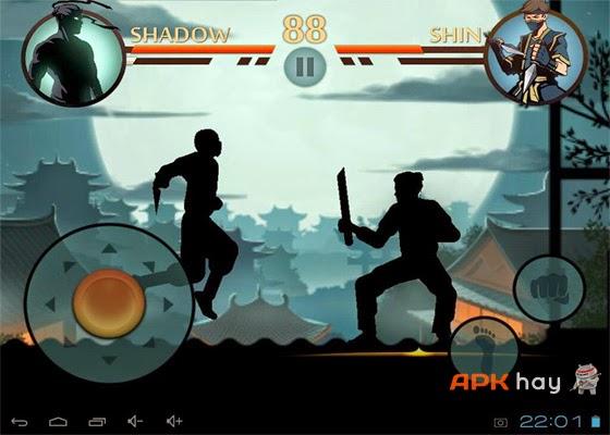Shadow Fight 2 v1 5 3 Apk Android Sát thủ bóng đêm | Tinhte vn