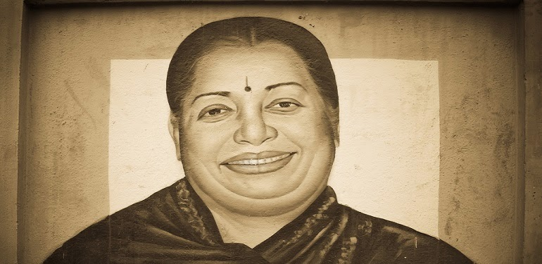 There are thousands of undertrials languishing in Indian jails for years without ever appearing before a judge. And somehow Jayalalitha <strong>gets bail after being convicted</strong> within 20 days! And this after it took the courts <strong>18 years</strong> to convict her in the first place. This is messed up.<br> creative commons licensed (BY-NC-SA) flickr photo by RamN: http://flickr.com/photos/ramaswamyn/5019272357