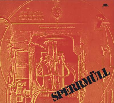 Sperrmüll ~ 1973 ~ Sperrmüll
