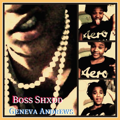 Geneva Andrews