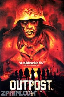 Đội Quân Địa Ngục - Outpost: Black Sun (2012) Poster