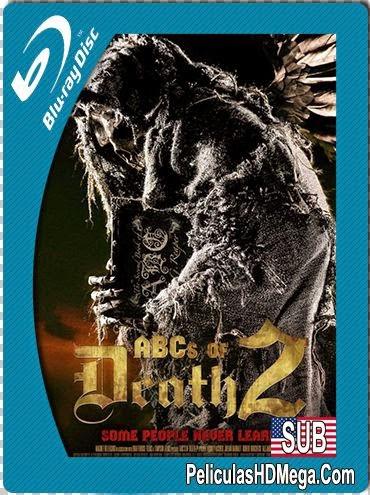 El ABC de la Muerte 2 BDRip 1080p Subtitulada (2014)