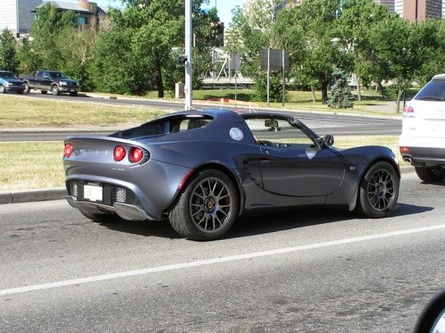 la mia nuova macchina! ^_^