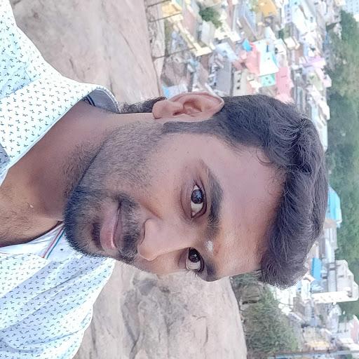 Anand Chellam Photo 3