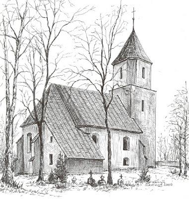 Kościół filialny pw. św. Józefa Robotnika