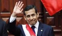 Mensaje nacional 28 Julio vivo online directo Palabras Ollanta humala