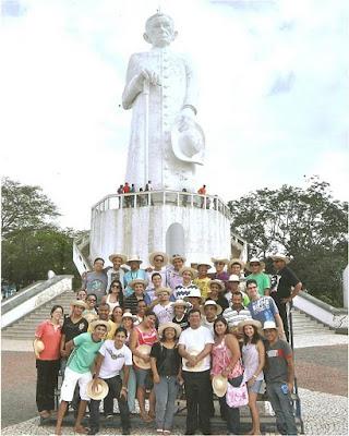 JM participa de Encontro do Setor Juventude do Regional Nordeste 1 - Ceará