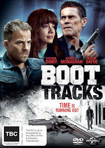 Hành Trình Vô Định - Boot Tracks (Tormorrow You're Gone) poster