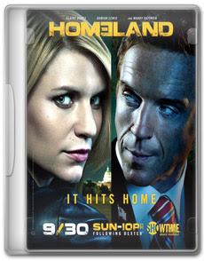 Homeland – 2ª Temporada