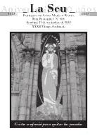 Hoja Parroquial Nº 484 - Cristo se ofreció para quitar los pecados. Iglesia Colegial Basílica de Santa María de Xàtiva 2012
