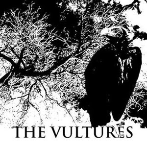 The Vultures - From Parts Unknown