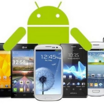 Android Blog about