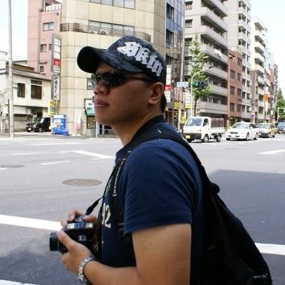 Tony Tsai Photo 24