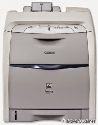 download Canon LBP5300 printer's driver