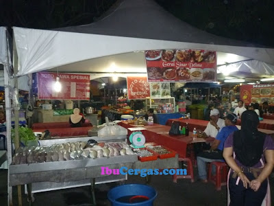 {focus_keyword} Sabah Part 1 : Rindu Untuk Berehat P1060669a