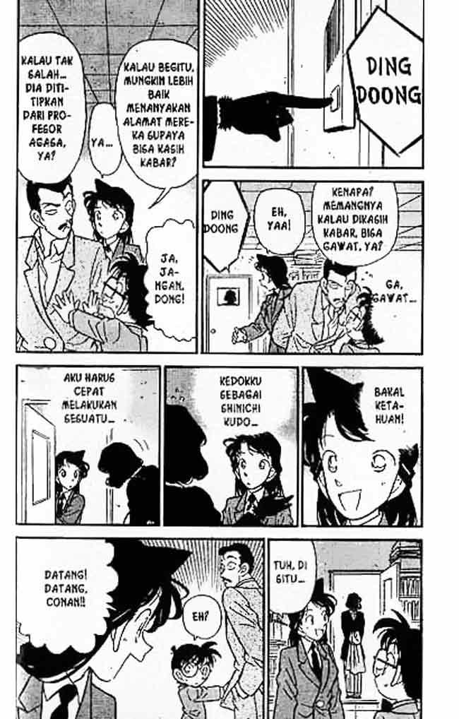 3 Detective Conan   049 Tamu Tak Di Kenal