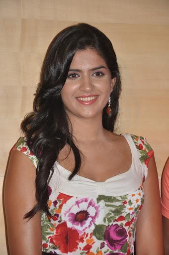 Rajapattai Movie Press Meet Actress Pic - Latest Tamil ...