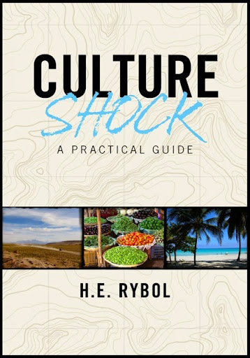 Culture Shock: A Practical Guide