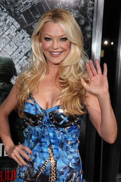 Charlotte Ross - Charlotte Ross Photos - Premiere Of