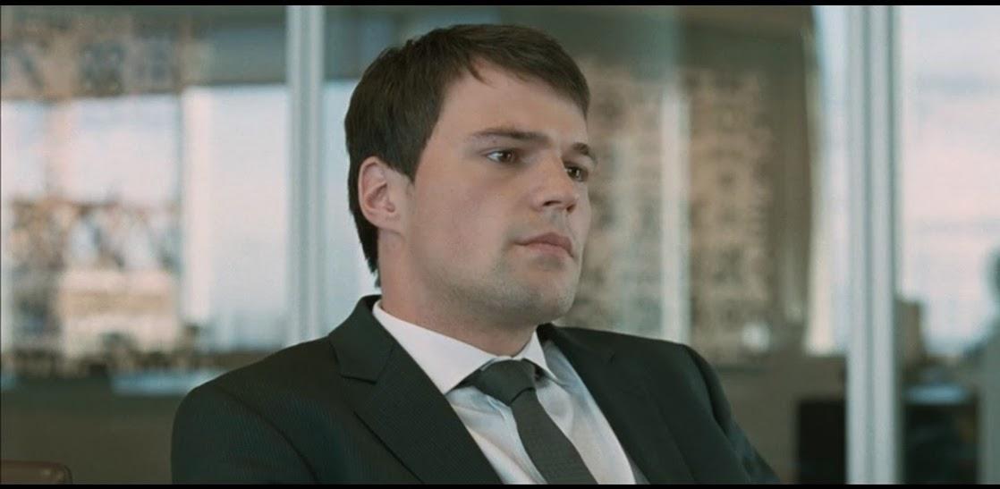 Макс Андреев, топ-менеджер