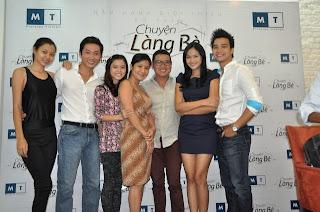 Chuyện Làng Bè - Chuyen Lang Be - 2012