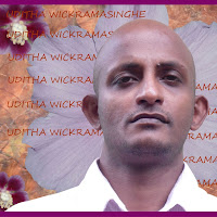 udithe Wickramasinghe