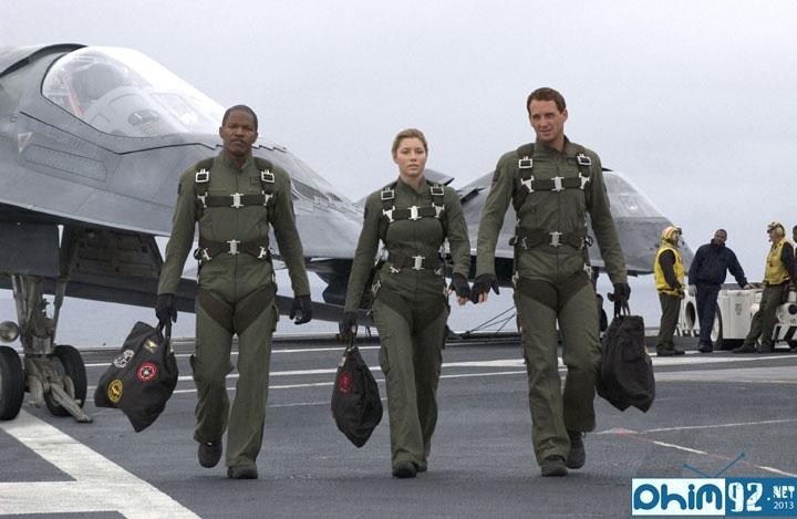 Biệt Đội Tàng Hình - Stealth, Phim Hay, Phim ma, Phim Hài