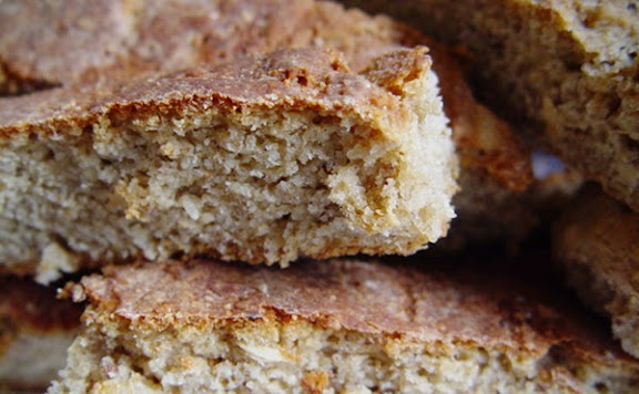 Whole Wheat Foxtail Millet Multi Seed Bread