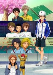 Prince of Tennis: Another Story II – Ano Toki no Bokura
