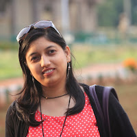 who is prachi jog contact information