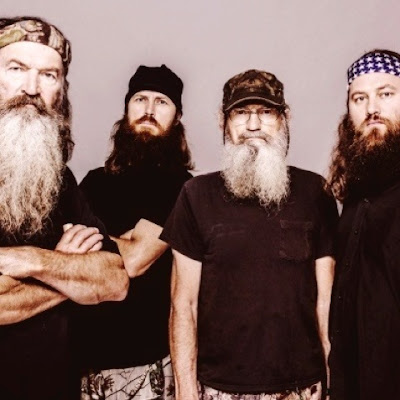 13 Life Lessons From Duck Dynasty