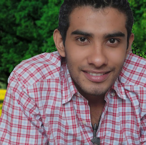 Omar Serna