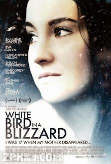 Cánh Chim Trong Bão Tuyết - White Bird in a Blizzard (2014) Poster